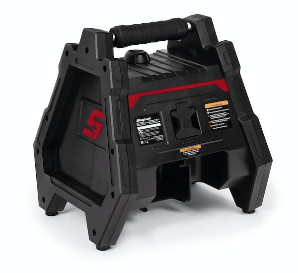 10 V MonsterLithium Bluetooth® Speaker (Black/Red)